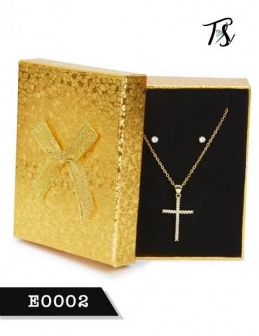 E0002-Estuche para joyas...