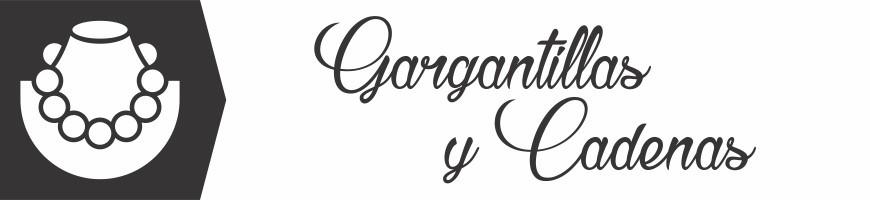 Gargantillas y Cadenas